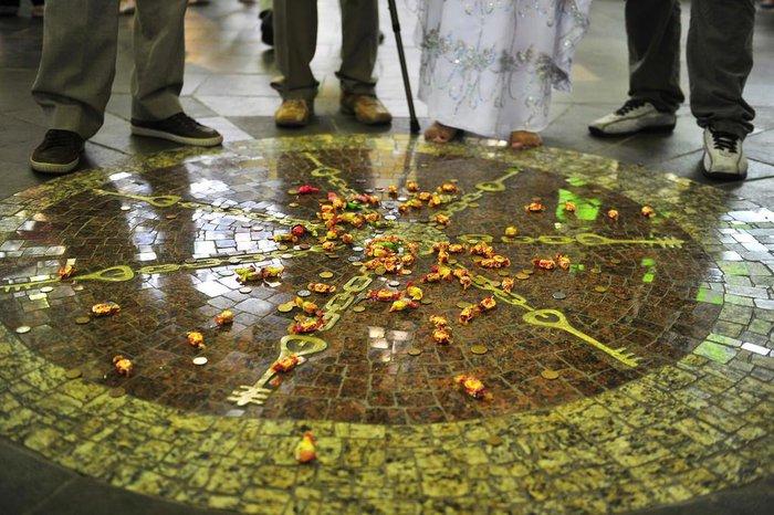 Bará do Mercado é oficialmente patrimônio histórico-cultural de Porto Alegre